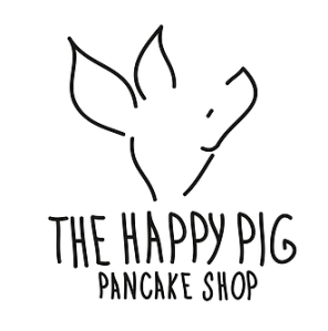 The Happy Pig