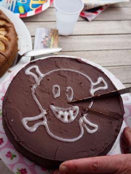 piratenfeestje